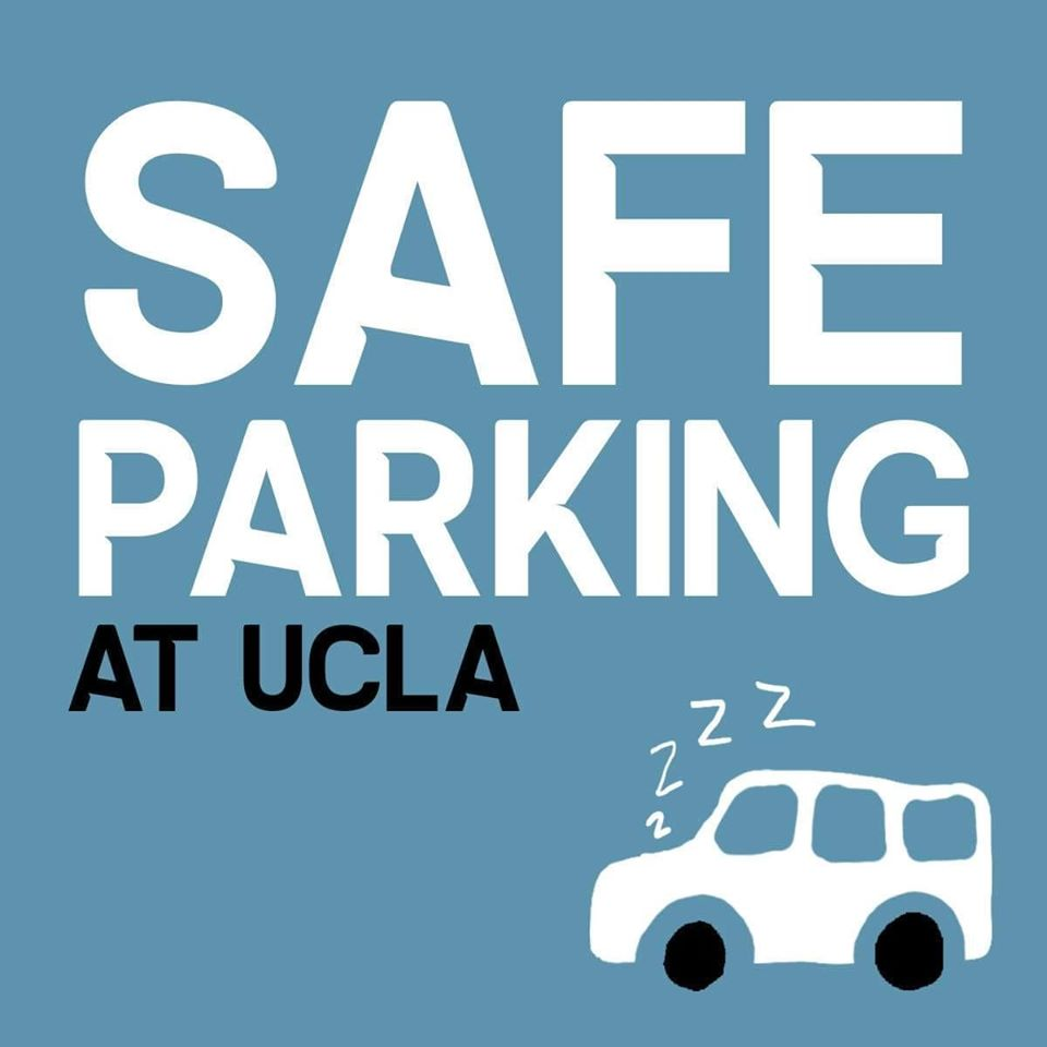 Safe Parking UCLA